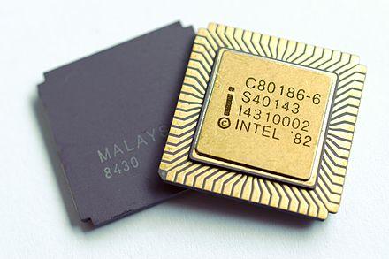 List of Intel microprocessors - Wikiwand