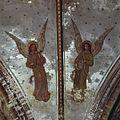 Interieur, detail van een gewelfschildering - 's-Gravenhage - 20380059 - RCE.jpg