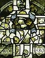 Interieur, glas in loodraam NR. 20, detail D 1 - Gouda - 20257546 - RCE.jpg