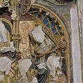 Interieur Arkelkapel, retabel, detail beeldhouwwerk - Utrecht - 20352120 - RCE.jpg