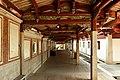 Interior of Quanzhou Kaiyuan Temple 20170727.jpg