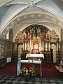 Interior of Vilnius Church of the Holy Cross 1.jpg