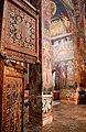 Interior of monastery Morača.jpg