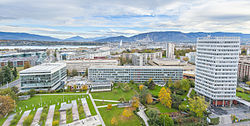 International Telecommunication Union (ITU), Geneva, Switzerland.jpg