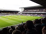 Ipswich Town vs Norwich City, Championship Play-Off Semi-Final 1st Leg, at Portman Road Stadium on 9th May 2015 02.jpg