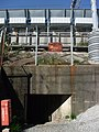 Irrigation & drainage culvert under Tokaido Shinkansen in Hiratsuka 04.jpg