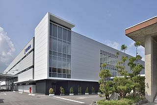 Ishida (company)
