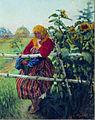 Ivan Kulikov At the outskirts 1913.jpg