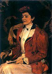 Iza Axentowicz