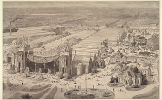 International Colonial and Export Exhibition