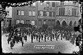 J.M. Bellwald, Les Américains à Echternach, 108 Eqrs Regimental Band.jpg