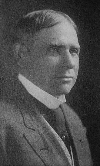 John J. Kindred - Kindred circa 1920