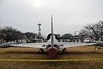 JASDF T-33A(51-5645) behind view at Komaki Air Base March 3, 2018.jpg