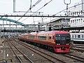 JRE 253-1000 Kinugawa Omiya Station 2020-03-21.jpg