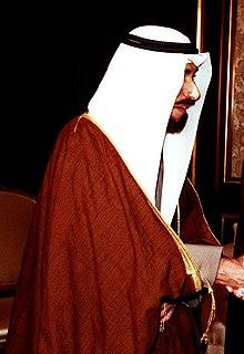 kuwaitischer Politiker, Staatschef von Kuwait