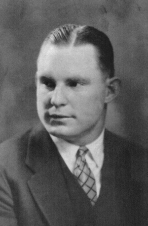 Jack Crangle - Crangle from The Savitar, 1930
