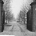 Jacob Catshuis Sorghvliet, oprijlaan, Bestanddeelnr 916-1050.jpg