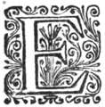 Jacobite broadside - Slavery in Miniature - initial-e.png
