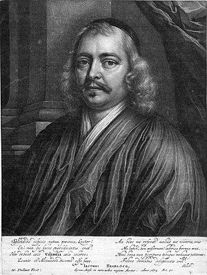 Jacobus Heiblocq