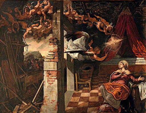 Jacopo Tintoretto 034