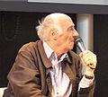 Jacques Roubaud-Salon du Livre 2010 (2).jpg