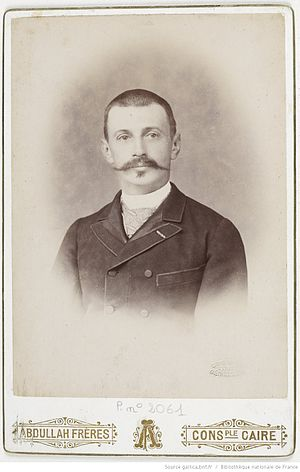 Jacques de Morgan - Jacques Jean Marie de Morgan (1892)