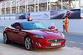 Jaguar 'R' Track Event (8039276658).jpg