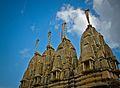 Jain Temple By Anis Shaikh 03.jpg