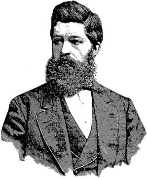 Jakob Sverdrup (politician) - Jakob Sverdrup.