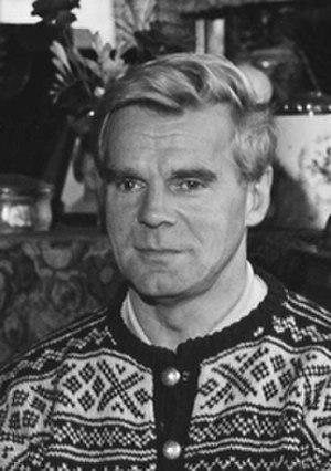 2001 in Norway - Jakob Weidemann