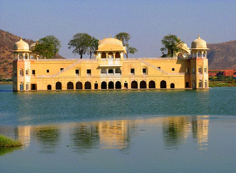File:Jal Mahal Jaipur City.jpg