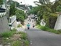 Jalan Raya Luragung - Ciwaru, Luragungtonggoh, Luragung, Kuningan - panoramio.jpg
