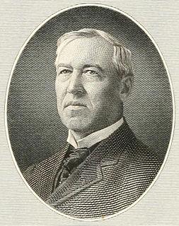 James Breck Perkins American politician
