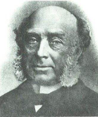 James Jameson - Portrait of James Jameson