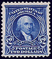 James Madison 1903 Issue33-$2.jpg