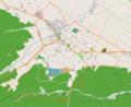 Janów Lubelski location map.png