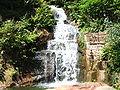Japanischer Garten, 170705 002 Wasserfall.jpg