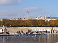 Jardin des Tuileries, 4 November 2003.jpg