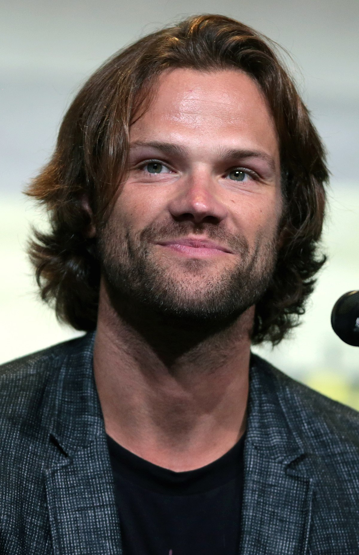 Jared Padalecki net worth salary