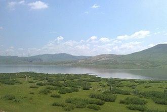 Jarud Banner - Image: Jarud, Tongliao, Inner Mongolia, China panoramio