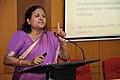 Jarugumilli Kedareswari - Presentation - Technology in Museums Session - VMPME Workshop - Science City - Kolkata 2015-07-16 9055.JPG
