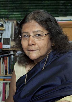 Sheila Jasanoff - Sheila Jasanoff in 2010