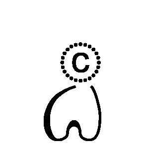 Dha (Javanese) - Image: Jawa Dha Pasangan