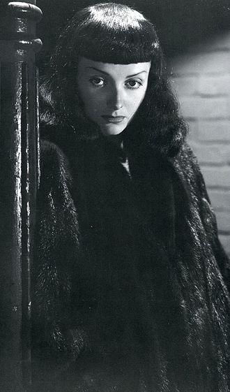 Jean Brooks - Brooks in The Seventh Victim (1943)