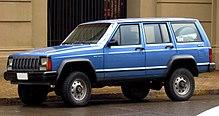 Compact Sport Utility Vehicle Wikipedia