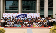 Jeevan Technologies 2008 IIIrd ODC at DLF IT Park