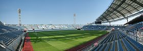 Jeju World Cup Stadium, Jeju Island.jpg