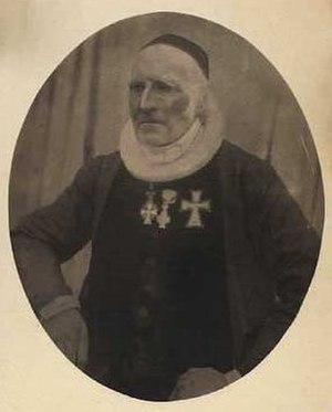 Jens Paludan-Müller - Jens Paludan-Müller