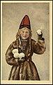 Jente i samelignende drakt - Girl in Sami costume (27897743551).jpg