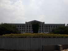 Jeonju University, Adminstrative Building.png
